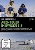 Abenteuer im ewigen Eis / 360° - GEO Reportage