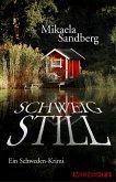Schweig still (eBook, ePUB)
