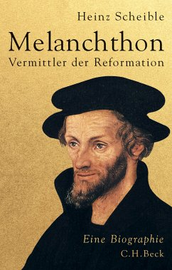 Melanchthon (eBook, ePUB) - Scheible, Heinz