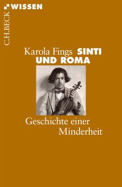 Sinti und Roma (eBook, ePUB) - Fings, Karola
