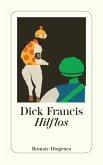 Hilflos (eBook, ePUB)