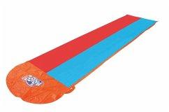 Wasserrutsche H20 Go Double Slide