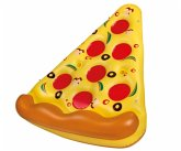 Badeinsel Pizza Floater, 183x150cm