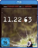11.22.63 - Die komplette 1. Staffel - 2 Disc Bluray