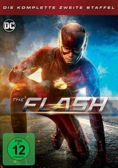 The Flash - Staffel 2 DVD-Box - Keine Informationen
