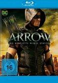 Arrow - Staffel 4 BLU-RAY Box