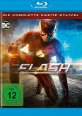 The Flash - Die komplette zweite Staffel (4 Discs)