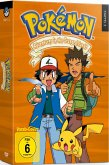 Pokémon - Staffel 2: Adventures in the Orange Islands DVD-Box