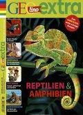 GEOlino extra 65/2017 - Reptilien & Amphibien