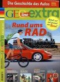 GEOlino extra 63/2017 - Rund ums Rad