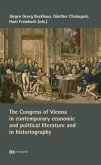The Congress of Vienna in contemporary economic and political literature and in historiography