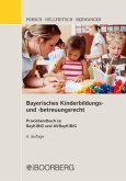Bayerisches Kinderbildungs- und betreuungsrecht
