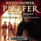 Das Schwarze Auge - Khunchomer Pfeffer 2 - Tod auf dem Mhanadi (MP3-Download)