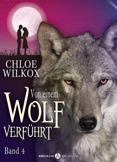 Von einem Wolf verführt - Band 4 (eBook, ePUB)