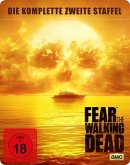 Fear the Walking Dead - Die komplette zweite Staffel Steelbook Edition