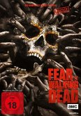 Fear the Walking Dead - Staffel 2 Uncut Edition