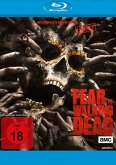 Fear the Walking Dead - Die komplette zweite Staffel (4 Discs)