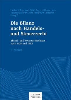 Die Bilanz nach Handels- und Steuerrecht (eBook, PDF)