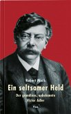 Ein seltsamer Held (eBook, ePUB)