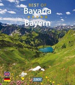 DuMont Bildband Best of Bavaria/Bayern (Mängelexemplar)