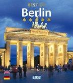 DuMont Bildband Best of Berlin (Mängelexemplar)