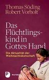 Das Flüchtlingskind in Gottes Hand (eBook, ePUB)