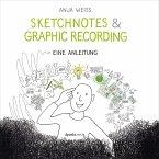 Sketchnotes & Graphic Recording (eBook, PDF)