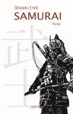 Samurai (eBook, ePUB)