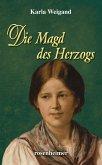 Die Magd des Herzogs (eBook, ePUB)