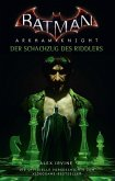 Batman: Arkham Knight - Der Schachzug des Riddlers (eBook, ePUB)