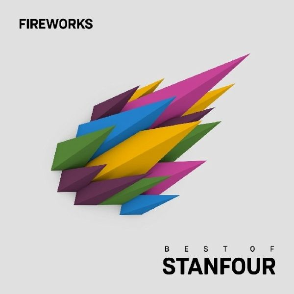 fireworks best of stanfour von stanfour cd. Black Bedroom Furniture Sets. Home Design Ideas