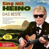 Das Beste-Sing Mit Heino