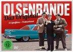 Die Olsenbande - Das Original (13 Discs)