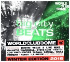 Big City Beats Vol.25