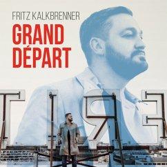 Grand Depart (Ltd.Edition Box-Set) - Kalkbrenner,Fritz
