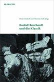 Rudolf Borchardt und die Klassik (eBook, PDF)