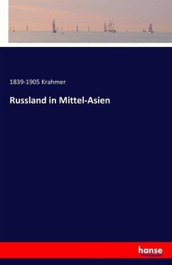 Russland in Mittel-Asien