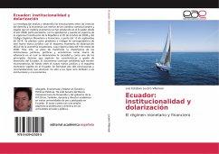 Ecuador: institucionalidad y dolarización