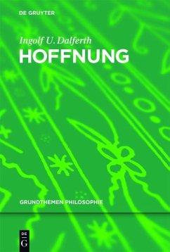 Hoffnung (eBook, PDF) - Dalferth, Ingolf U.