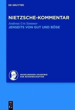 Kommentar zu Nietzsches