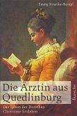Die Ärztin aus Quedlinburg (eBook, ePUB)