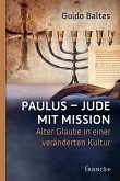 Paulus - Jude mit Mission (eBook, ePUB)