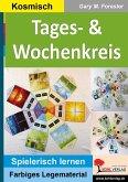 Tageskreis & Wochenkreis (eBook, PDF)