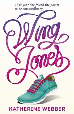 Wing Jones - Webber, Katherine