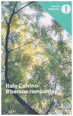 Il barone rampante - Calvino, Italo