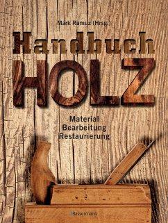 Handbuch Holz