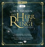 Der Herr der Ringe, 2 MP3-CDs