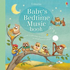 Baby´s Bedtime Music Book