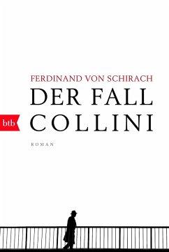 Der Fall Collini - Schirach, Ferdinand von