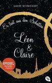 Er trat aus den Schatten / Léon & Claire Bd.1